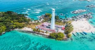 View Bangka Belitung