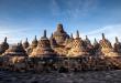 Pesona Borobudur Yang Tak Lekang Oleh Waktu