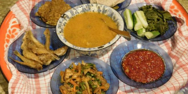 hidangan khas Bangka Belitung