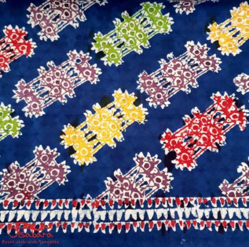 motif batik Kabupaten Kutai Timur