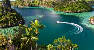 pesona Papua