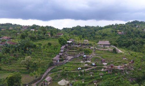 Bukit Tinggi Daramista