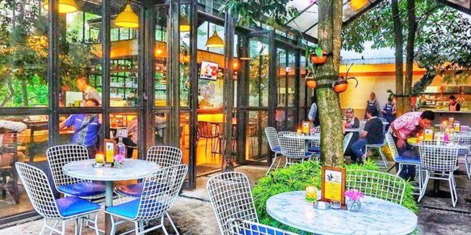 25 Tempat Makan dan CafeRecommended yang Ada Di Bogor dan Patut Dicoba