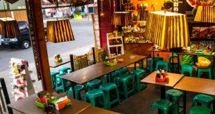 Daftar Tempat Makan Lezat Yang Populer Di Kemang