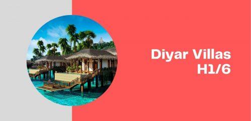 Diyar Villas H1 6