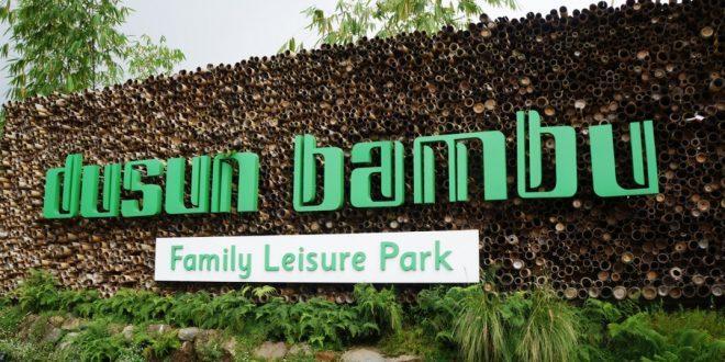 Menyusuri Wisata Dusun Bambu Lembang Yang Membuat Wisatawan Terpesona