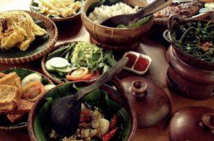 Jelajah Kuliner Jogja Yang Murah Meriah Namun Rasa Tidak Murahan