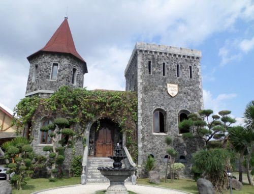 Kastil Mang Engking