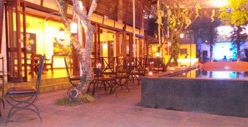 Sasanti Restaurant and Gallery