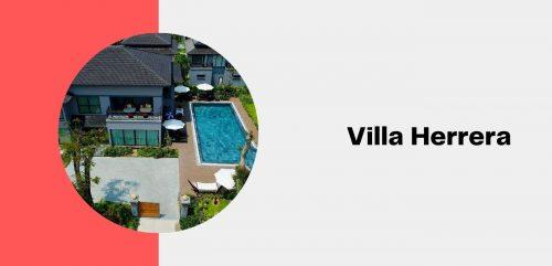 Villa Herrera