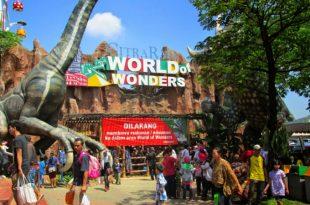 World of Wonders Citra Raya