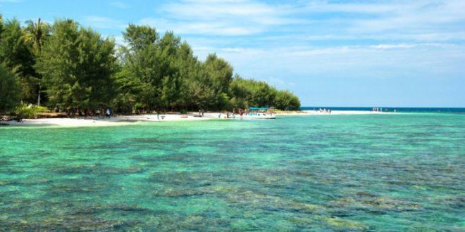 Inilah Pesona Bahari Karimun Jawa Yang Memikat Wisatawan